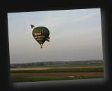 Luchtballon: PH-MTD